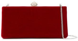 Jimmy Choo Jewelled Clutch Bag