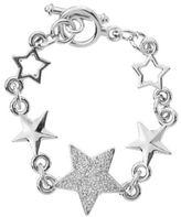 Crazy 8 Sparkle Star Bracelet