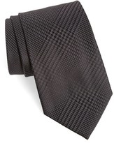 Burberry Men's Clinton Plaid Silk Tie