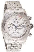 Breitling Chronomat Evolution Watch