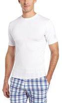 PGA TOUR Men's Body Base Short Sleeve Crew Shirt