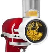 KitchenAid Fresh Prep Slicer/Shredder Attachment Stand Mixer - KSMVSA