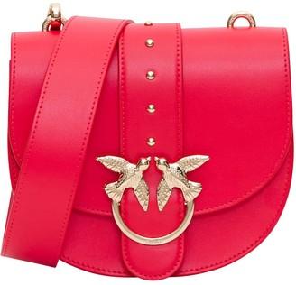 Pinko G-round Love Bag