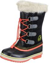 Sorel Youth Joan of Arctic Girls Boots 6.0