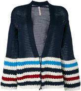 Antonio Marras striped cardigan