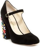 Bettye Muller Brilliant Mary Jane Pump