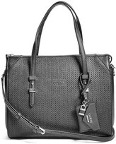 GUESS Factory Gia Satchel