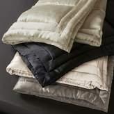 Donna Karan Silk Quilt, Full/Queen