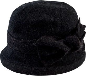 San Diego Hat Co. Soft Knit Cloche with Bow