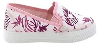Cheiw Girls' 47106 Flat Pink Size: