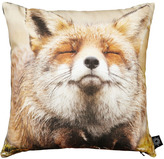 Houseology By Nord Baby Happy Fox Cushion Cover