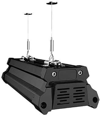 ROBLAN linearfdl50 °F Bell Industrial, 50 W, Black