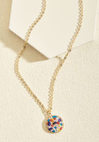 ModCloth Have a Confection to Make Necklace