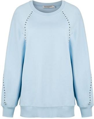 Reinaldo Lourenço Oversized Sweatshirt