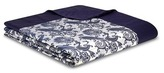 Etro Dawson Beaufort floral jacquard king size bed cover