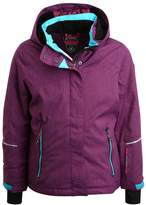 Killtec IDALINA Ski jacket purple