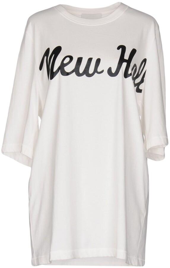 3.1 Phillip Lim T-shirts - Item 12002448