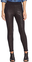 Intro Double Knit Crackle Legging