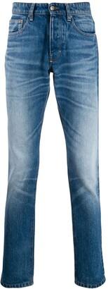 AMI Paris Ami Fit Jeans