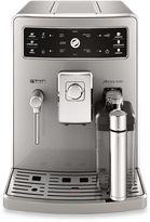 Philips Saeco Xelsis EVO Espresso Cappuccino Machine with Grinder