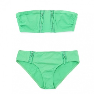 Eres Green Cotton - elasthane Swimwear for Women