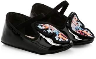 Sophia Webster Baby's, Little Girl's & Girl's Butterfly Ballerina Shoes