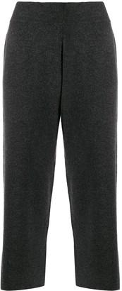 Le Kasha India Cropped Trousers