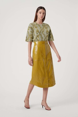 Camilla And Marc Lenore Skirt