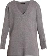 Calvin Klein Collection Basya V-neck sweater