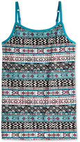 Epic Threads Girls' Geo-Print Cami, Only at Macy's