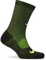 Nike - Elite Crew Dri-fit Socks