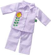 Dollie & Me Purple Stripe Sleepwear Outfit for 18'' Doll