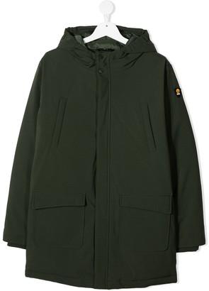Ciesse Piumini Junior TEEN hooded parka coat