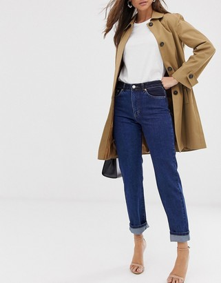French Connection straight leg jeans