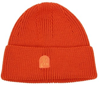 Parajumpers Plain Beanie Orange