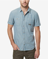 Buffalo David Bitton Men's Simodoro Stripe Shirt