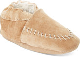 Robeez Baby Boys' Cozy Moccasin Shoes