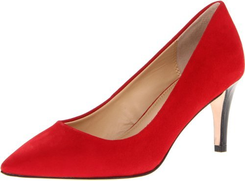 Diane von Furstenberg Women's Anette 70 New Dress Pump