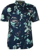 Vans Junipero Short Sleeve Shirt