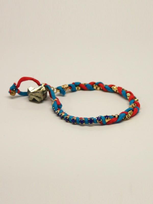 Kris Nations Carlsbad Friendship Bracelet