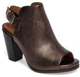 Gentle Souls Women's Shiloh Slingback Bootie Sandal