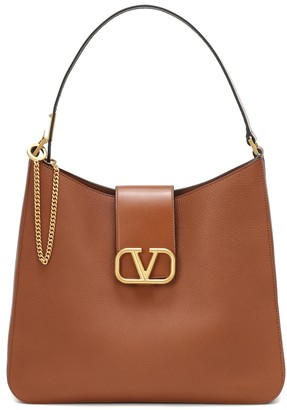 Valentino VSLING Medium leather tote