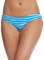 Speedo Women's Print Hipster Bikini Bottom 8148888