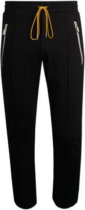 Rhude Slim-Fit Traxedo Pants