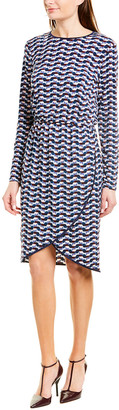 Leota Bound Angelina Mini Dress