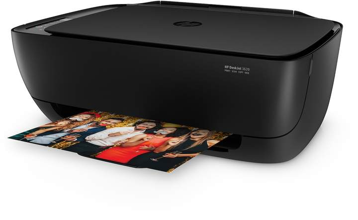 Hp HP DeskJet 3639 All-in-One Printer