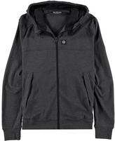 Duck And Cover Hooded Jacket