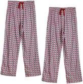 Godsen Men's Lounge Pants 2 Pack Pajama Bottoms Jogging Trousers M