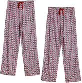 Godsen Men's Lounge Pants 2 Pack Pajama Bottoms Jogging Trousers (S, )