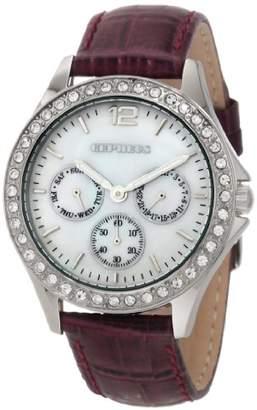 Swarovski Cepheus Ladies Quartz Watch CP502-488 With Crystals